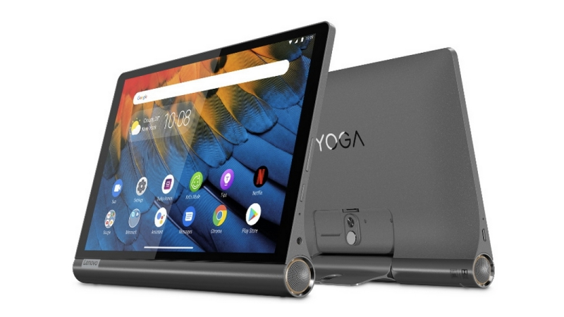 Lenovo Yoga Smart Tab 10