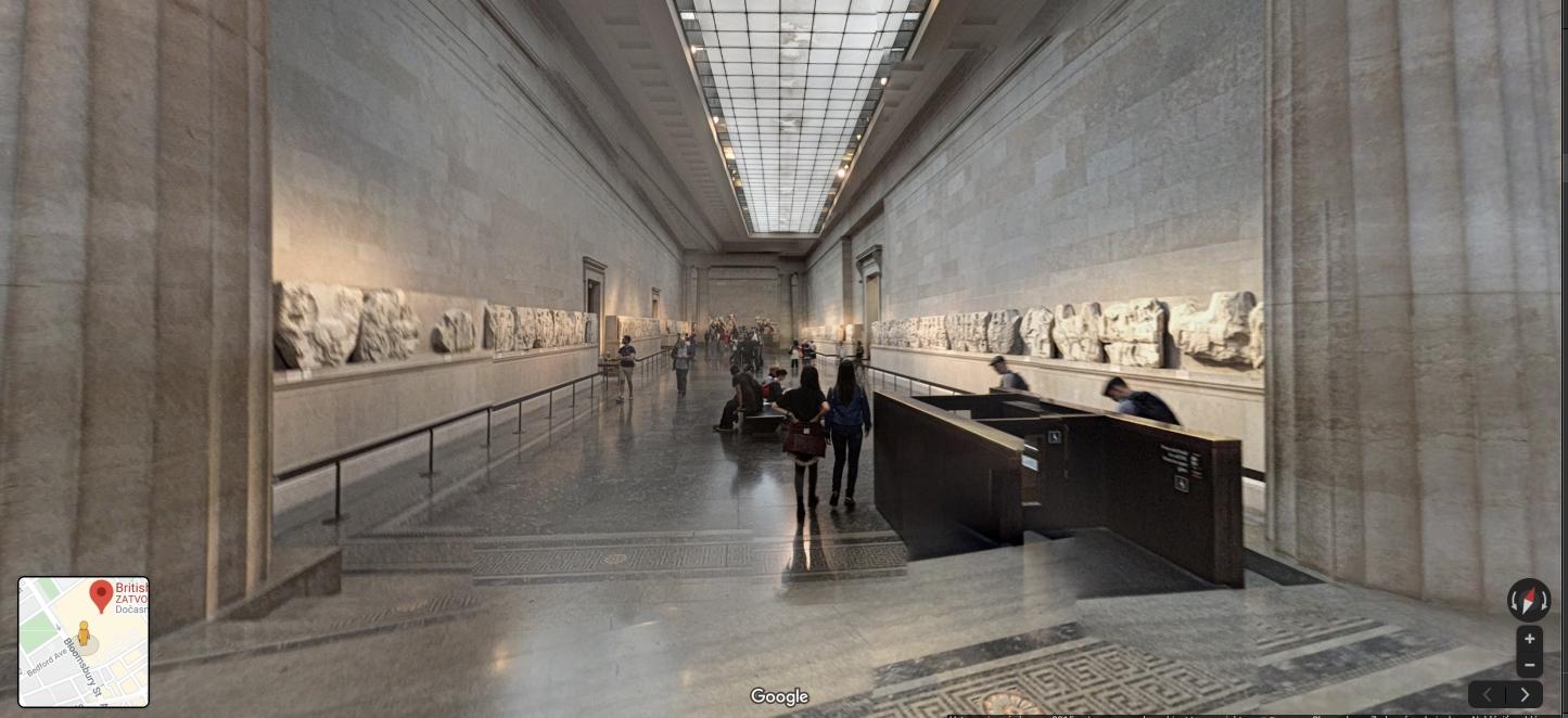 Múzeá online