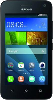 Vizualizácia Huawei Y635