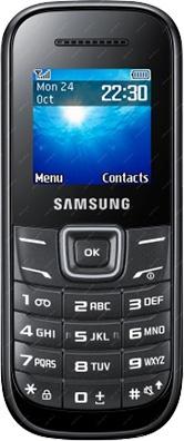 Samsung E1200 2G