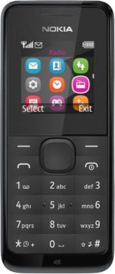 Nokia 105-2