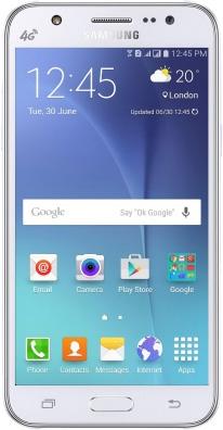 Vizualizácia Samsung J5