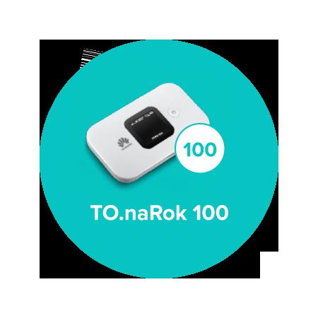 TO.naRok 100