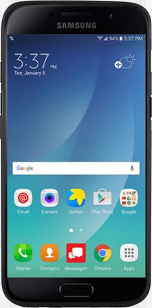 Samsung-a5-black